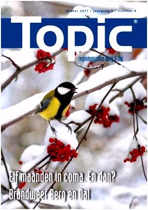 Topic Berg en Dal winter 2017 by RvB Media issuu