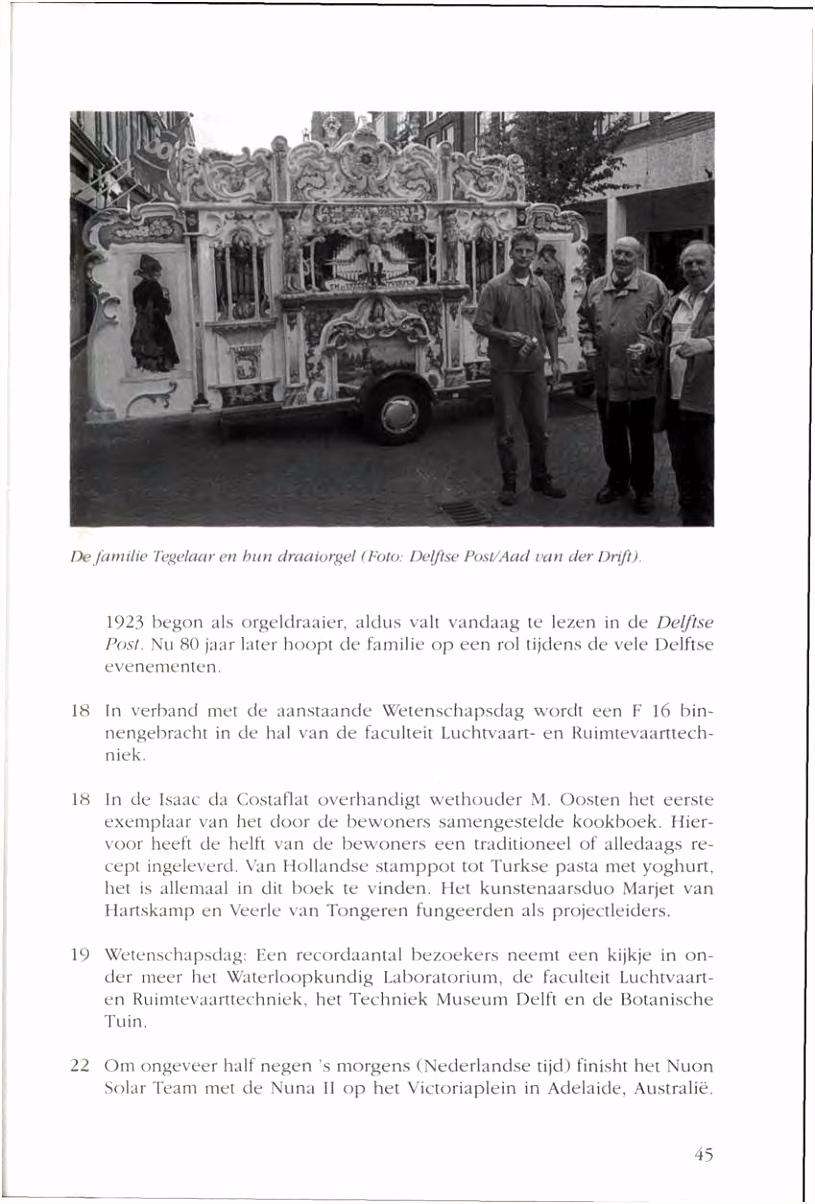historisch jaarboek voor Delft PDF