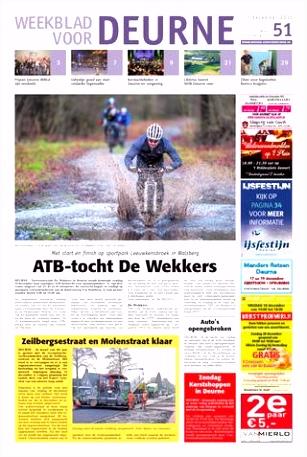 Weekblad voor Deurne wk51 by Das Publishers issuu