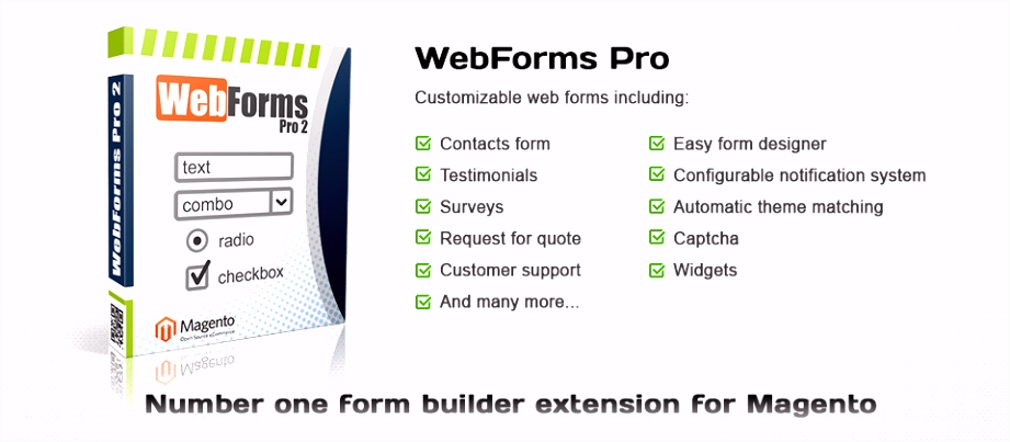 Quality Magento Extensions by MageMe