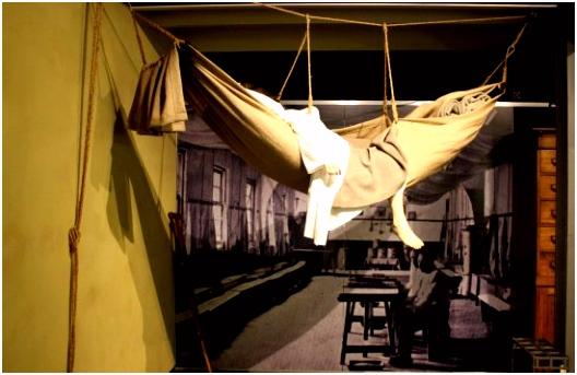 Top museum Picture of Gevangenisemuseum The Prison Museum