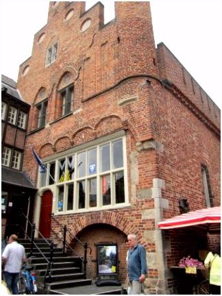 Wat te doen in Noord Brabant de 10 beste activiteiten