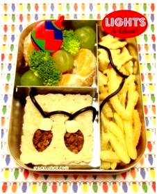 116 best Lunch Bento Ideas images on Pinterest