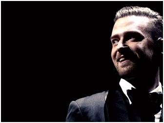 Justin Timberlake van kindster tot superster