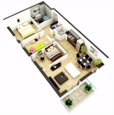 House Floor Plans App Fresh Floor Plan App Magic Plan software