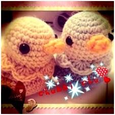 92 beste afbeeldingen van vogeltjes haken Birds Crochet Animals