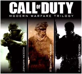 Modern Warfare Video Game TV Tropes