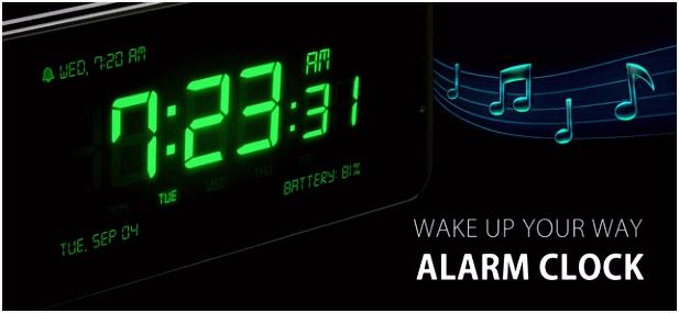 Alarm Klok HD Muziek wekker in de App Store