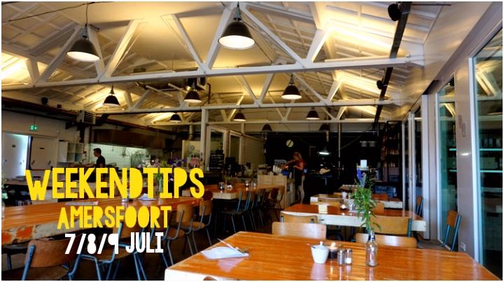 Weekendtips Amersfoort 7 t m 9 juli Bier en Appelsap