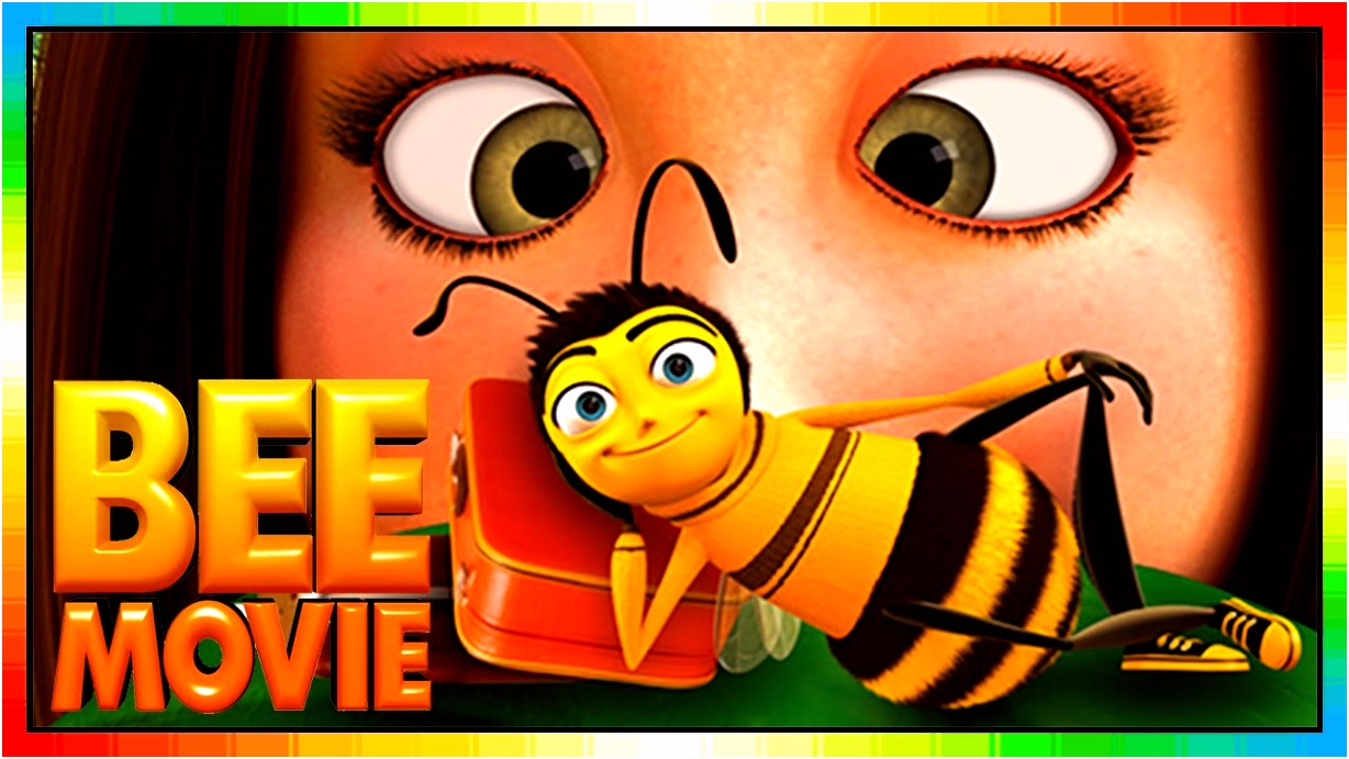 Bee Movie Part 3 DEUTSCH Das Honigkomplott honey bee the movie