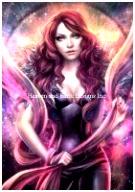 Ginger Nova Dragons & Fantasy in 2018 Pinterest