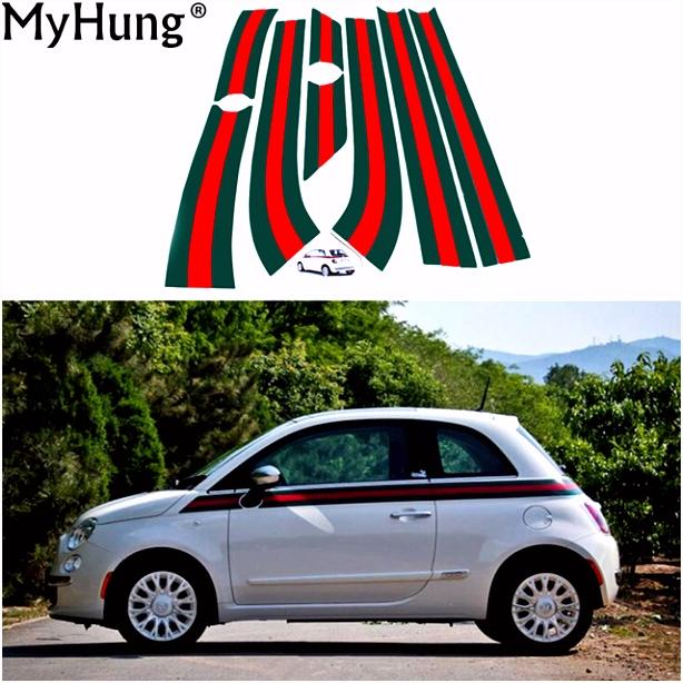 Auto Creatieve DIY ONS Leger Cars Hele Lichaam Sticker Decoratie
