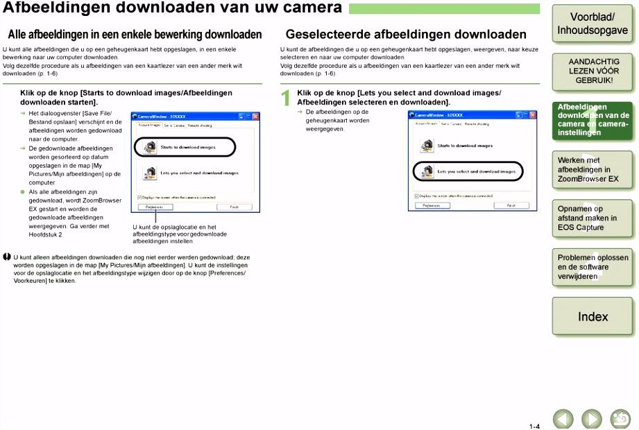 Kleurenafbeeldingen Die U Wilt Afdrukken software Instructies Eos Digital Pdf C4wk91hjn9 isof56bnzh