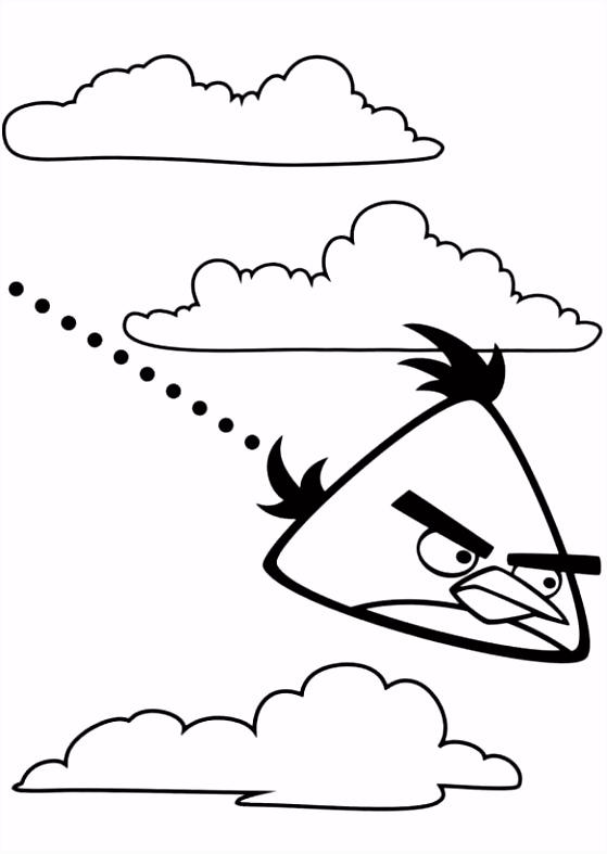 Kleurplaten Angry Birds Epic ARCHIDEV