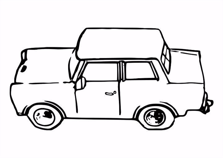autos kleurplaten – noumanfo