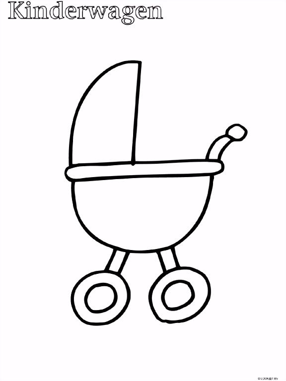 Kleurplaat Baby Kleurplaat Peuter Kleurplaat Kinderwagen Kleurplaten T3yh04jui3 A5rdv6slzv