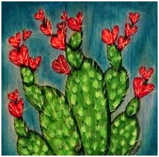 9 best Cactus and Succulents Art images on Pinterest