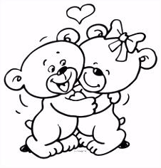 Valentijnsdag Kleurplaten Beste Van Kleurplaat Cijfers Lente Idee N