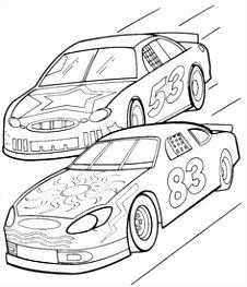 Kleurplaat Cars 0d – Weekofoutrage – Fun Time – Free Coloring Sheets