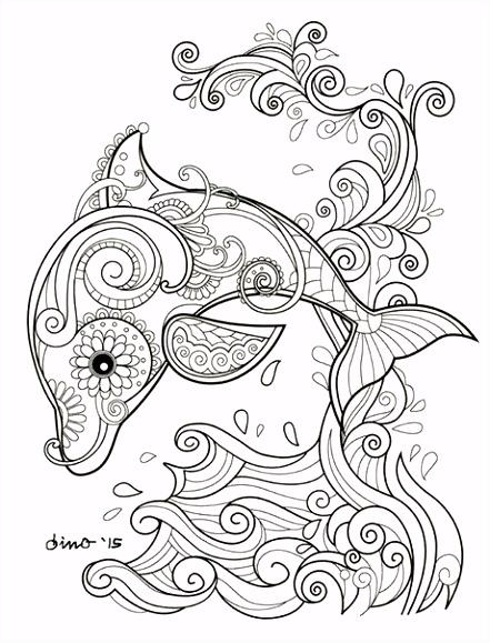 Kleurplaat Dolfijnen Pin Van Yvonne Oosting Op Kleurplaat Z1ur97bkr8 Ouab24zdah