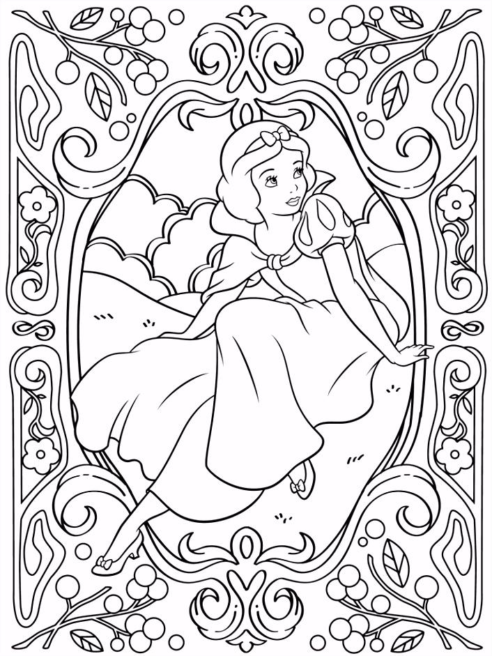 12 Disney Coloring Book Pdf Eco Coloring Page