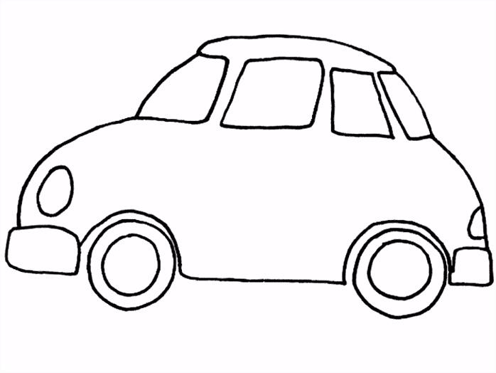 55 Elegant Cars Kleurplaat Afbeeldingen