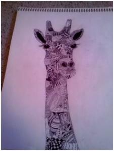 9 best Giraffes images on Pinterest