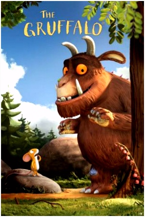11 best gruffalo images on Pinterest
