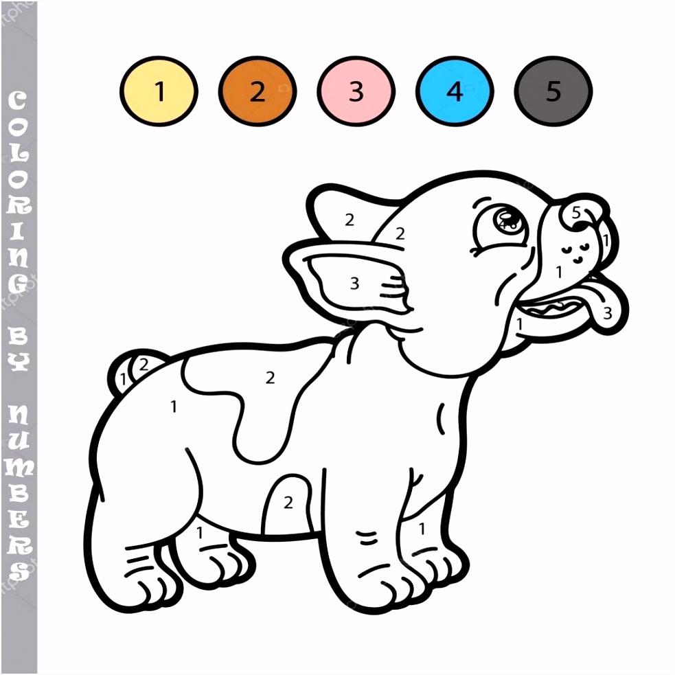 Puppy Kleurplaten Fris Kleurplaat Hond Met Puppy – Werkbladen en