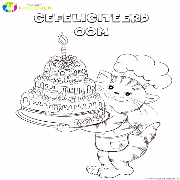 Verjaardag Kleurplaten Kleurplaten Verjaardag Oma 66 Jaar – noumanfo