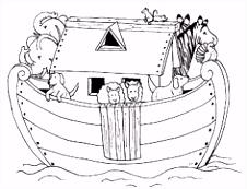 590 beste afbeeldingen van Ark van Noach in 2018 Illuminated