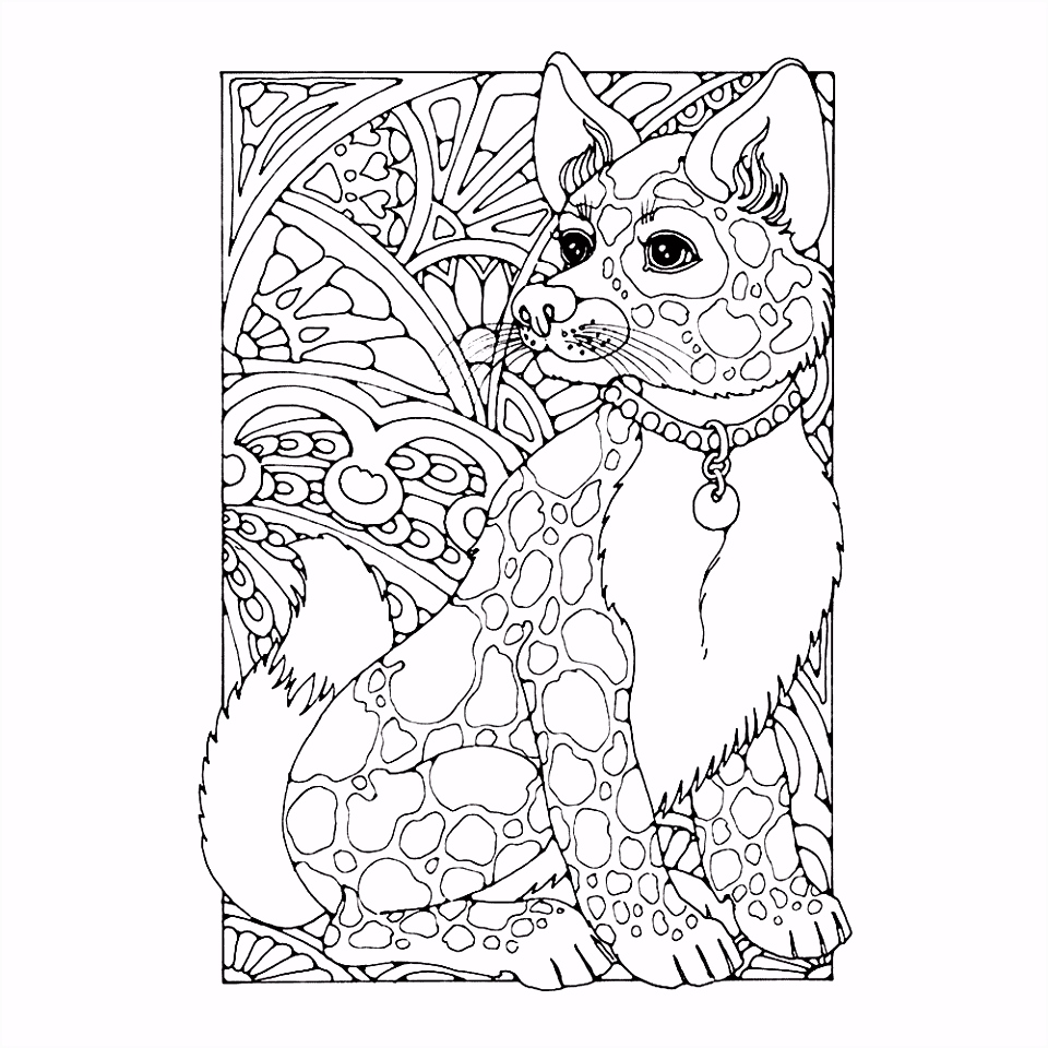 Extreem Pinterest Kleurplaten Voor Volwassenen &NJ99