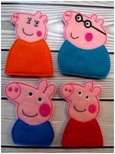 30 best Peppa Pig images on Pinterest
