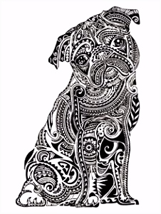 511 best Animals to Color images on Pinterest