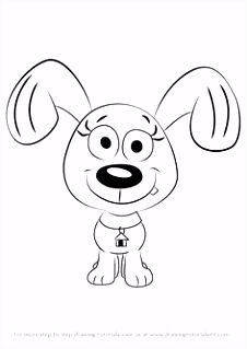 90 best Pound Puppies images on Pinterest