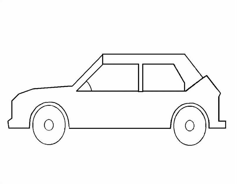 Kleurplaten Auto Ford Mustang.Kleurplaat Raceauto Ford Mustang Kleurplaat Y2ij71klu3