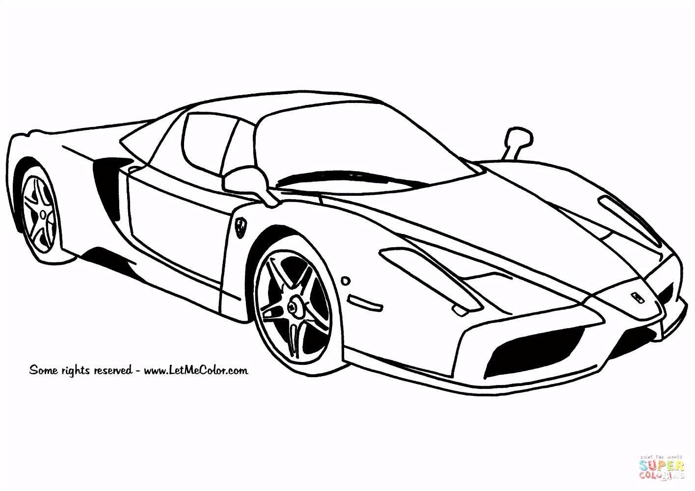 7 kleurplaat raceauto sletemplatex1234