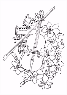 148 best EMBROIDERY MUSIC images on Pinterest