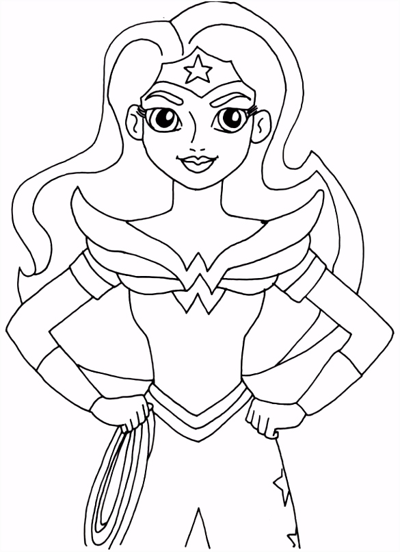 Spiderman Da Colorare – Awesome Superhero Coloring Pages Awesome 0