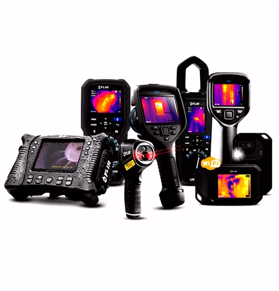 Thermal Imaging Night Vision and Infrared Camera Systems