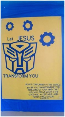13 best transformers for Jesus images on Pinterest in 2018