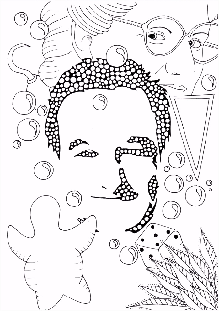 Owls to Color Lovely Owl Coloring Pages Free Coloring