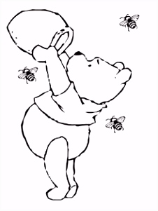 104 best Graphics Pooh images on Pinterest
