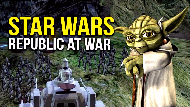 STAR WARS REPUBLIC AT WAR Ep 2