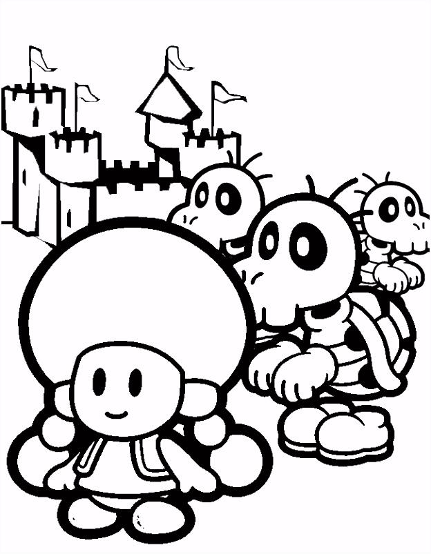 Mario Kleurplaat Mario Kleurplaten Yoshi – baisanfo