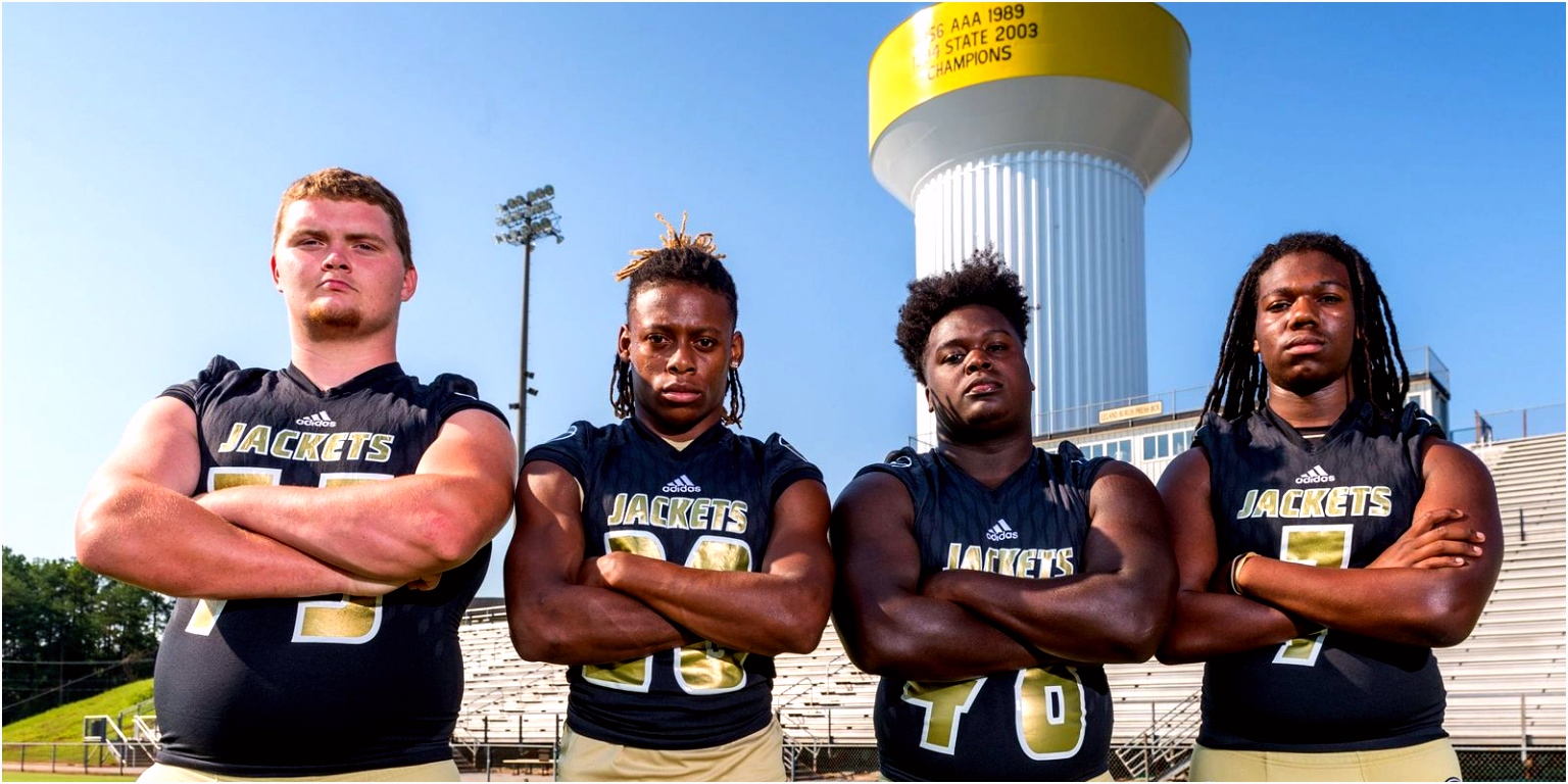 Yellow Jackets expect even better things in 2017