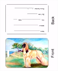 42 best Afghan Hound Gifts Collectibles and Home Decor images on