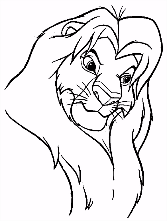Free Lion Free Download Free Clip Art Free Clip Art on