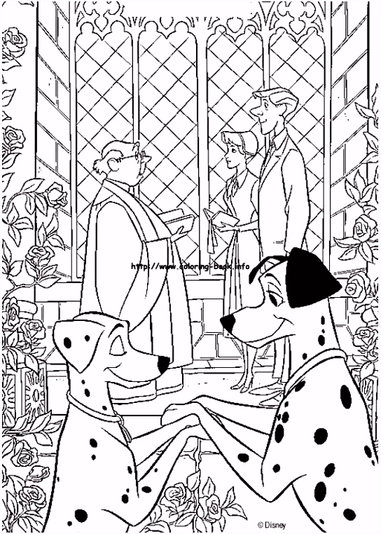 Kleurplaten Alf Index Of Coloriages Films 101 Dalmatiers L9te89tow6 Y5vohhtsku