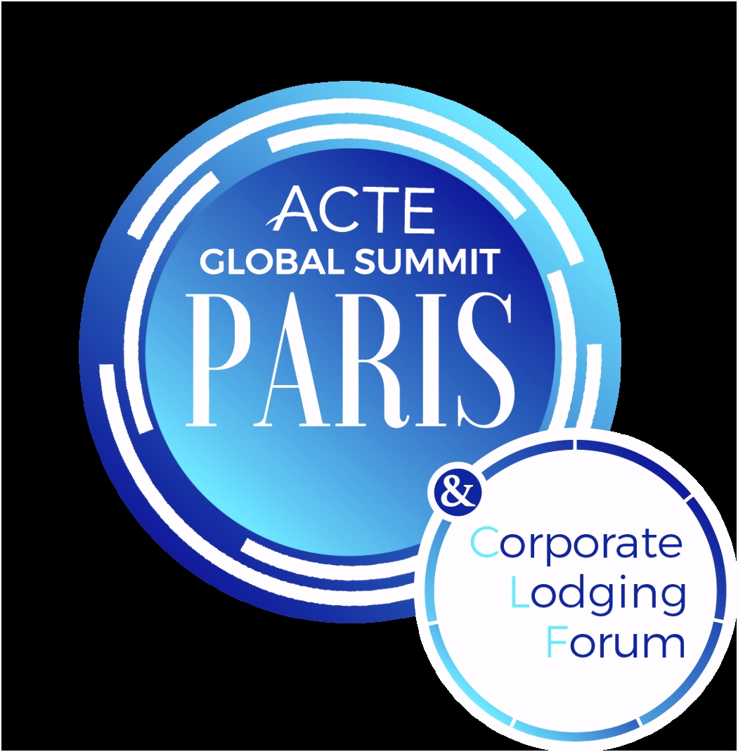 Display event Paris Global Summit & Corporate Lodging Forum